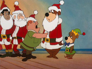 Yogi Bears All Star Comedy Christmas Caper.Yogi Bear S All Star Comedy Christmas Caper Animated Views