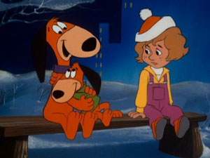Yogi Bear's All-Star Comedy Christmas Caper • Animated Views