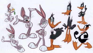 the looney tunes show videos and pictures � animated views