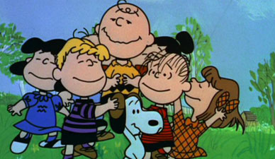 peanuts double feature a boy named charlie brown amp snoopy