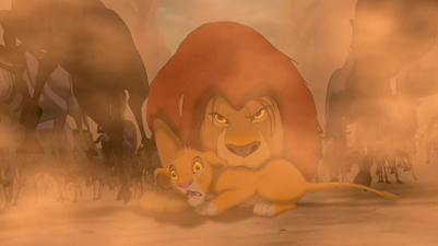 The Lion King Diamond Edition Animated Views