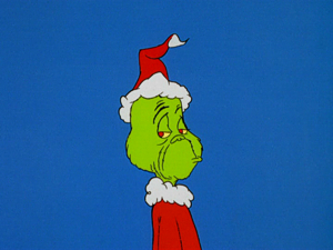 Wouldnt It Be Nice If The Christmas Spirit Lasted Longer Than Just One Day Facts Behind How Grinch Stole TV Special Ta Da