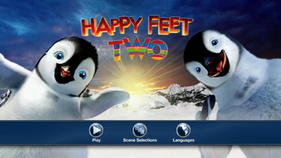 Happy Feet Two Animated Views