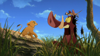 The Lion King Ii The Lion King 1 Animated Views