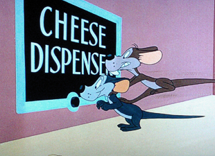 Looney Tunes Mouse Chronicles Animated Views