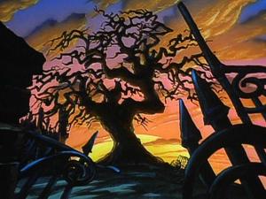 The Halloween Tree • Animated Views