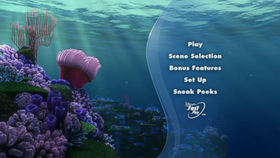 Finding nemo worksheet high school