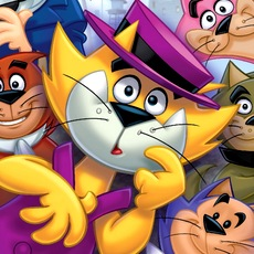 top cat the movie trailer � animated views