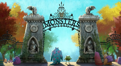 Monsters-University-Gates