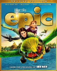 epic blue sky blu-ray