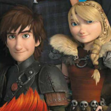 how to train your dragon 2 older hiccup