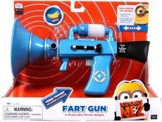 despicable me 2 fart gun