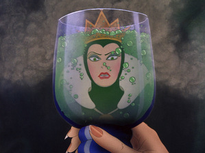 snow white evil queen potion