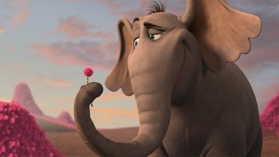 horton hears a who hayward