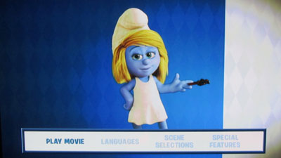 smurfs 3 french