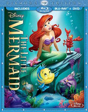 Little-Mermaid-Blu-Cover