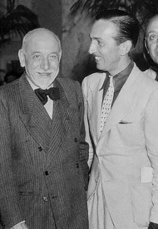 blog with Nobel Playwright Luigi Pirandello