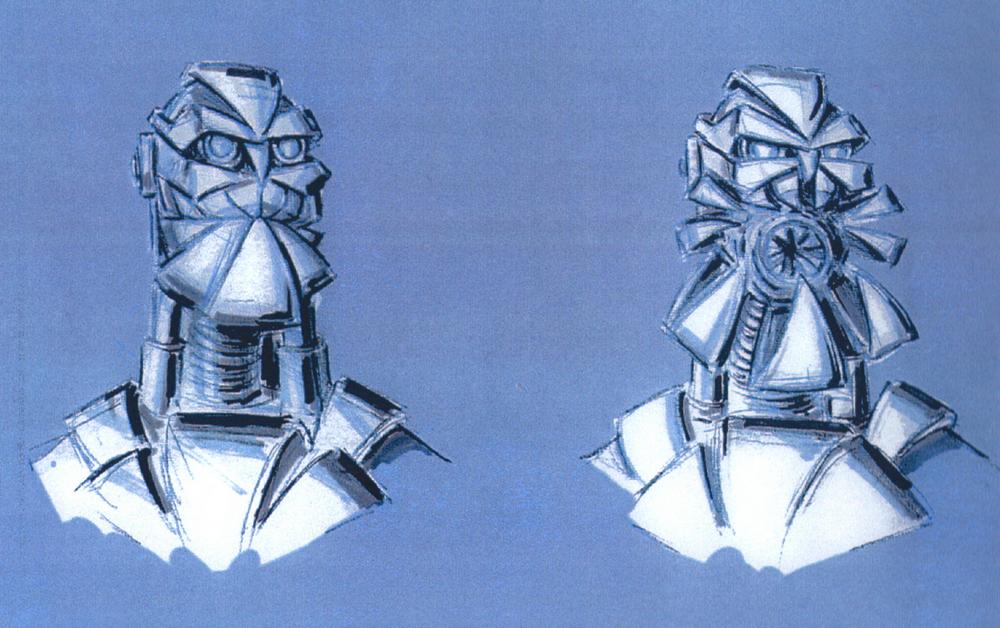 La Planète au Trésor - Un Nouvel Univers [Walt Disney - 2002] - Page 12 Ironbeard-revealed1