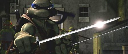 Director Kevin Munroe Revisits Imagi S Tmnt Franchise Animated Views