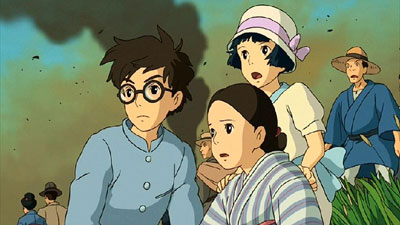 The Wind Rises Animated Views