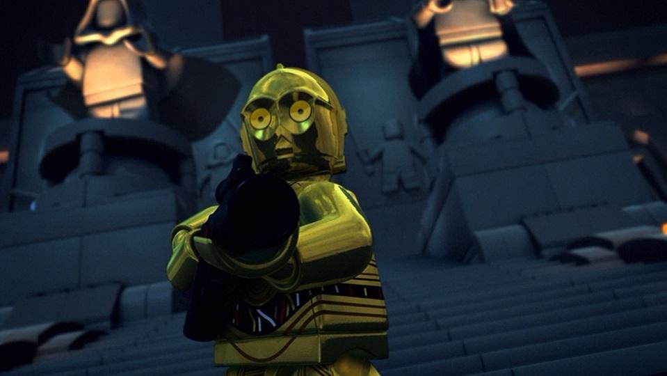 badass droid