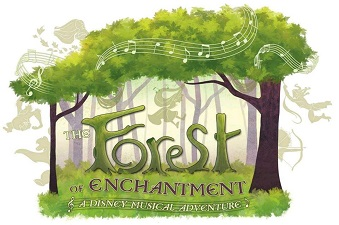 La-Forêt-de-lEnchantement-Logo-Disneyland-Paris-2016