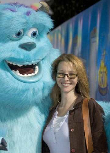 Monsters, Inc  ride press release and pics – Animated Views