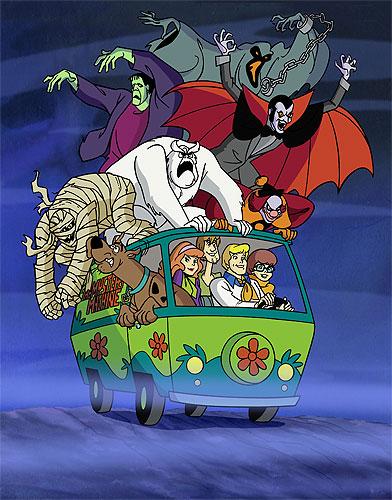 Scooby-Doo celebrated in Boomerang marathon • Animated Views