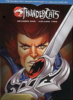 Thundercats Series on Thundercats Returning For New Series      Animated Views