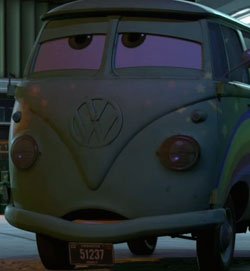 A Pixar Geek S Guide To The Latest Cars Trailer Animated