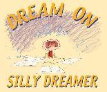 'Dreamer' title logo