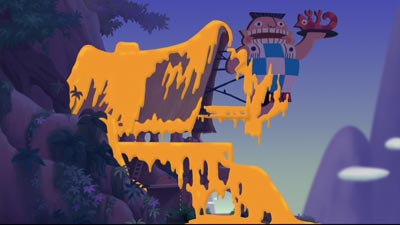 Disney new release Tuesday: Kronk and Valiant – Animated Views