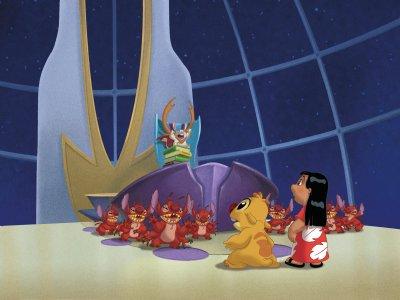 Lilo & Stitch [Walt Disney - 2002] - Page 2 Leroyu