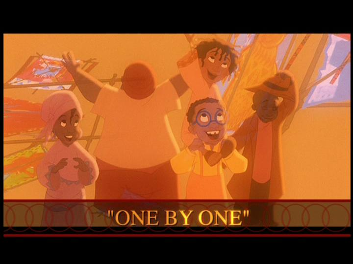 one by one no longer part of fantasia 2006   u2013 animated views