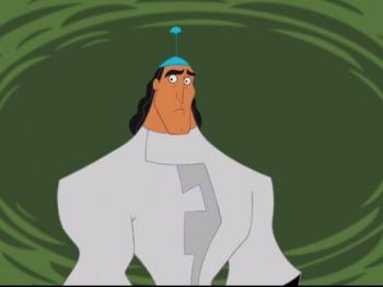 Kuzco, l'Empereur Mégalo [Walt Disney -2001] PhpjA8nQX