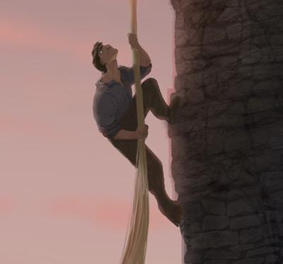 [Walt Disney] Raiponce (2010) - Page 4 Rapunzel2